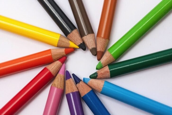 Colored pencils 374771 960 720